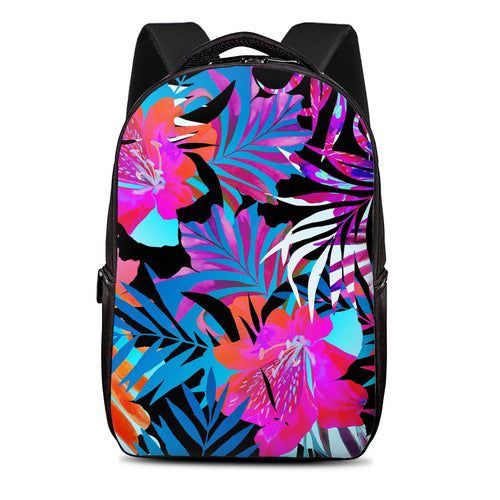 Summer Days - Laptop Backpack - Fathom Urban Tees