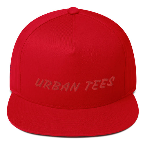 Urban Tees Flat Bill Cap