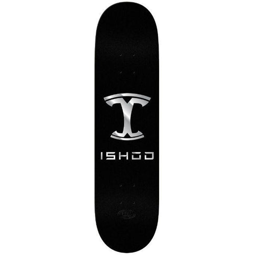 Real Ishod Model W Deck 8.38 - Fathom Urban Tees