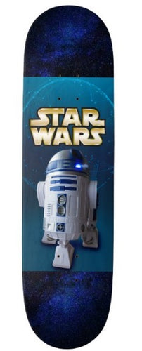 Star Wars Skateboard Deck - Fathom Urban Tees