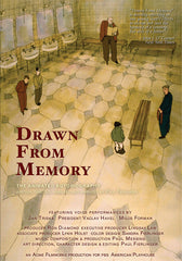 Drawn From Memory DVD