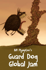 Guard Dog Global Jam