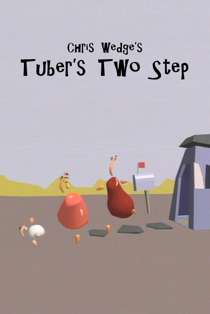 Tuber's Two Step