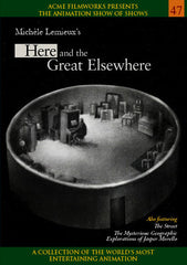 Here and the Great Elsewhere
