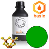 3Dresyn ENG1 MF monomer free, tough functional resin, clear and basic colors