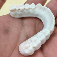 """3Dresyn OD UHR White for printing """"try in"""" devices, impression trays and models"""