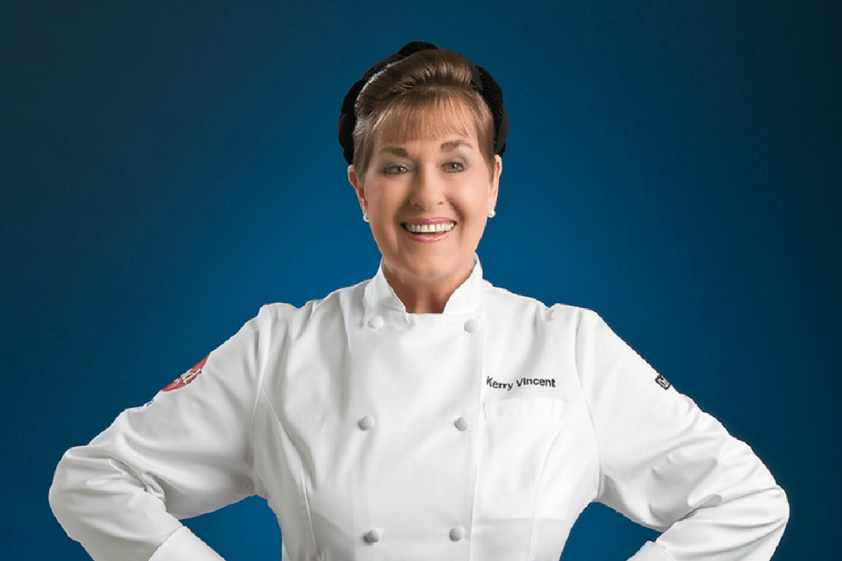 The Notorious KV: Kerry Vincent Spills on the 2018 OSSAS and Tips for Culinary Success