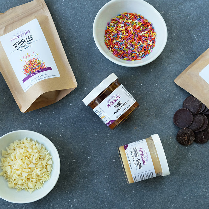 ifiGOURMET LLC Opens Online Retail Store: ifiGOURMET Provisions