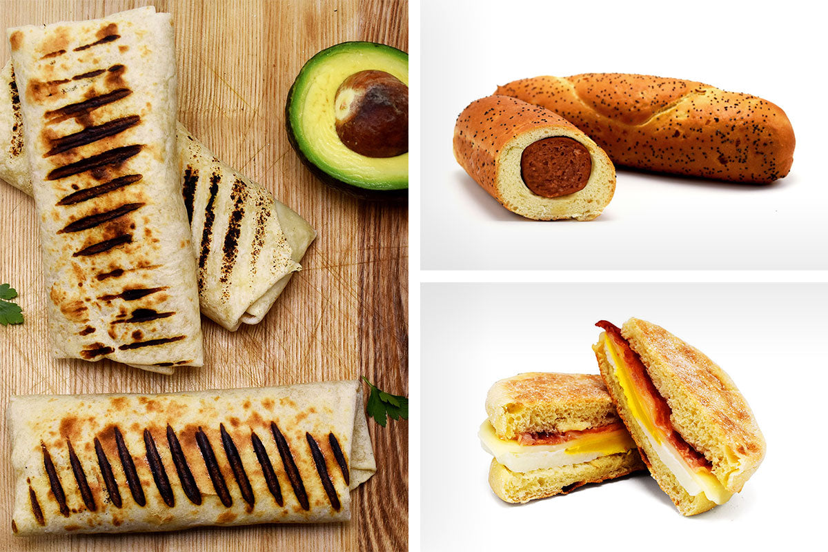 Galant Foods Images