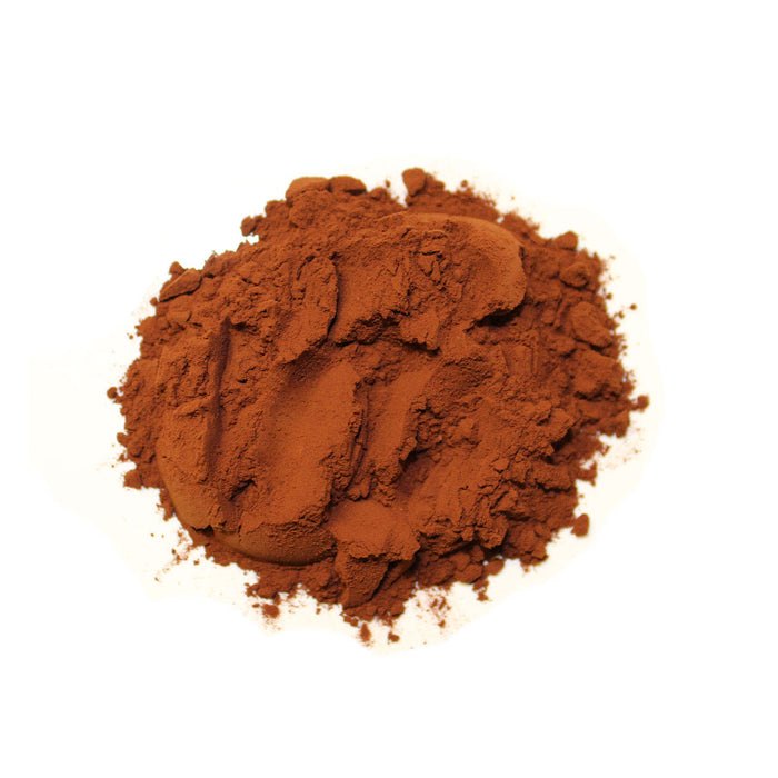 Amsterdam Cocoa Powder 22/24%