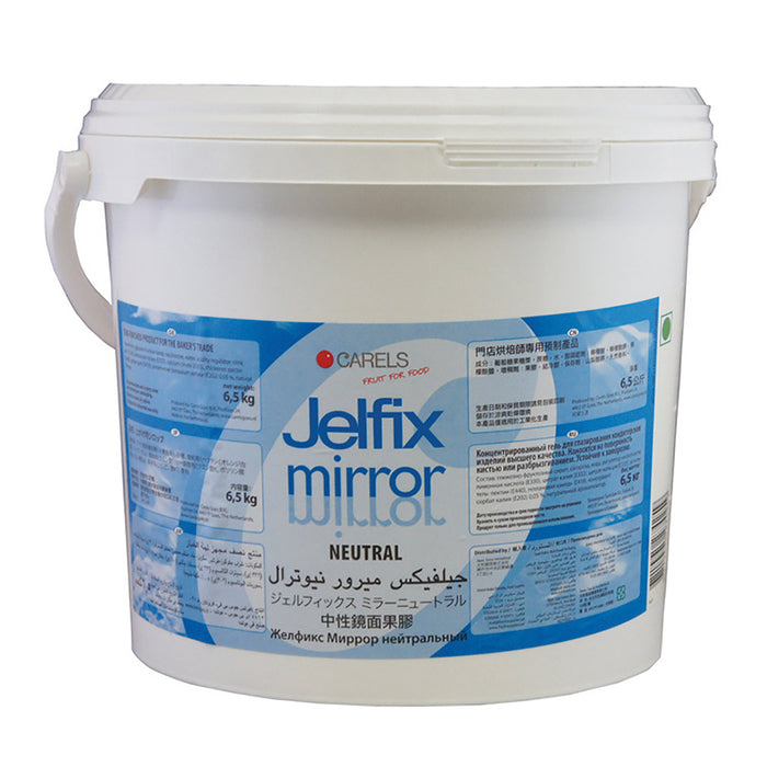 Jelfix Mirror Glaze - Neutral