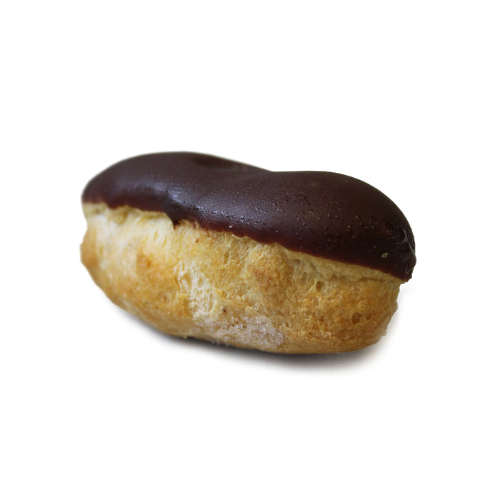 Mini Chocolate Topped Eclair