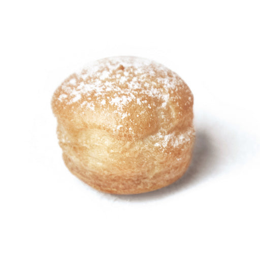 Frozen Mini Cream Puff