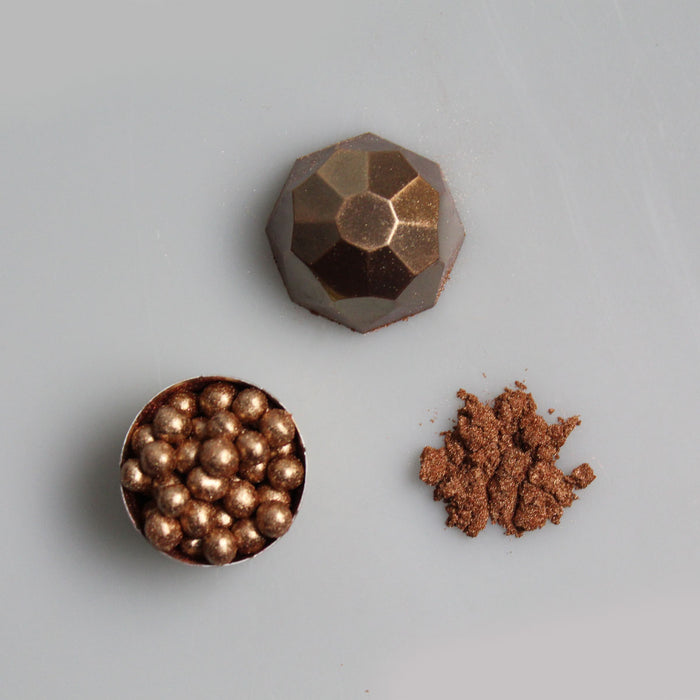 Brilliant Powder - Bronze
