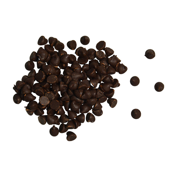 Semisweet Chocolate Chips 4000 ct. (30 lb)