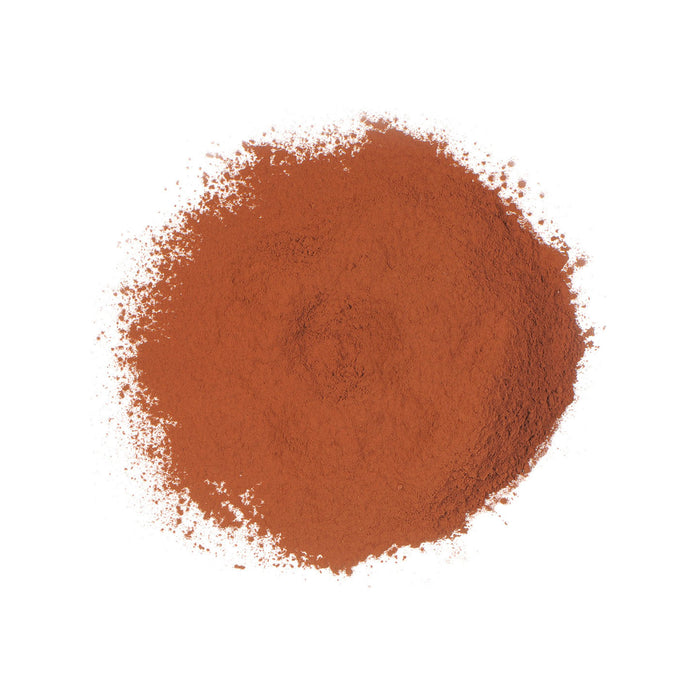 Extra Red Cocoa Powder