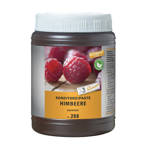 Raspberry Flavor Paste Compound 2.2 lbs