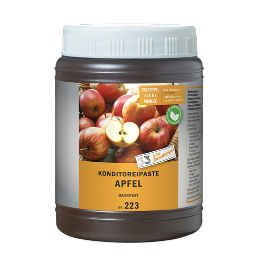 Apple Flavor Paste compound 2.2 lbs