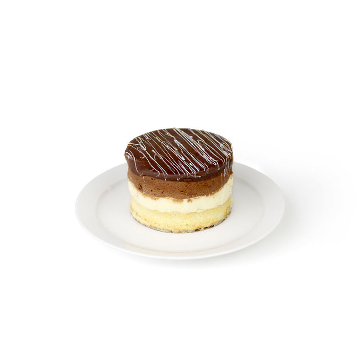 "3"" Petit Boston Cream Pie"
