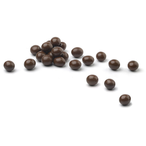 Chocolate Covered Espresso Beans out of packaging