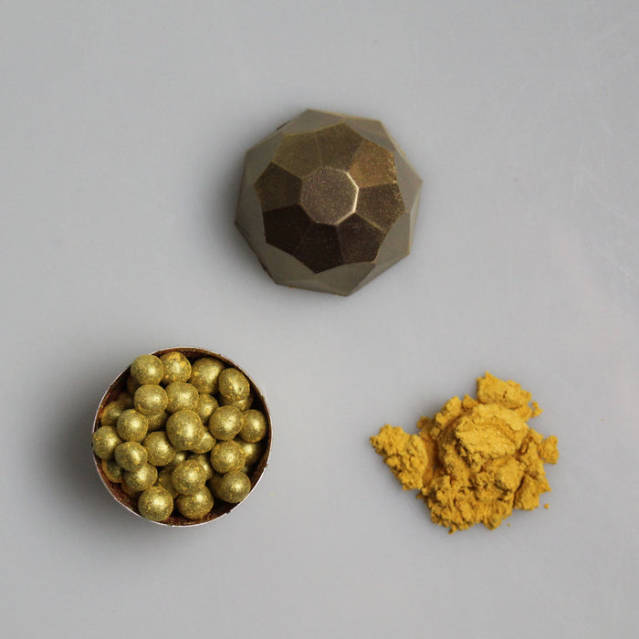 Brilliant Powder - Molten Gold