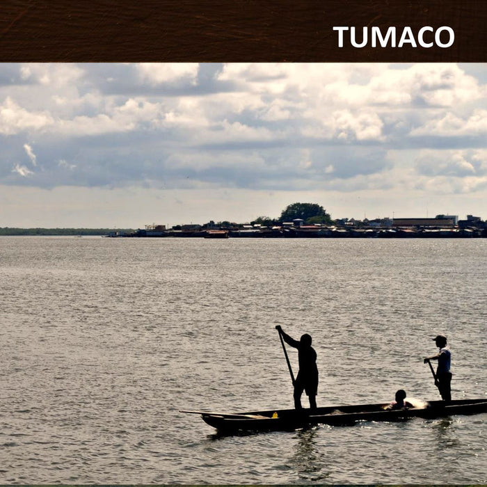 Tumaco 85% Dark Chocolate