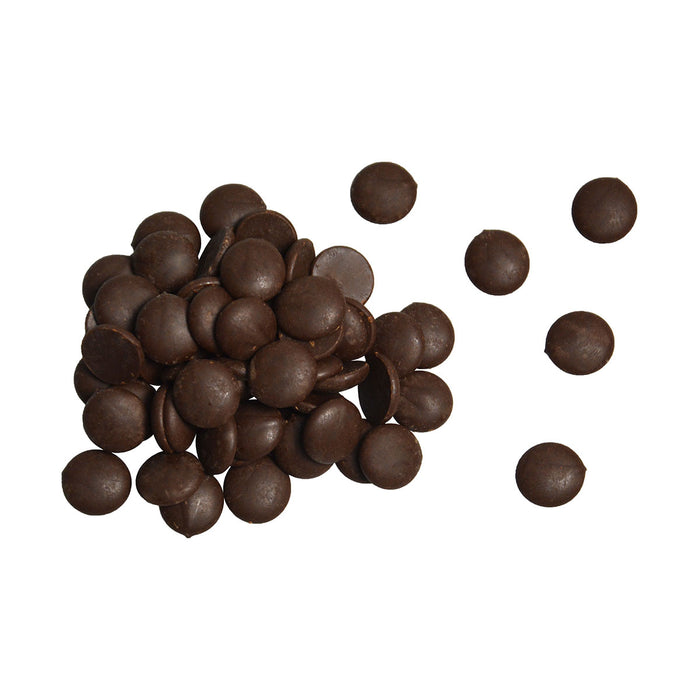 Belle Noir Chocolate Wafer, 52%