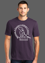 Load image into Gallery viewer, T-Shirt: Rescue | Foster | Adopt | Love