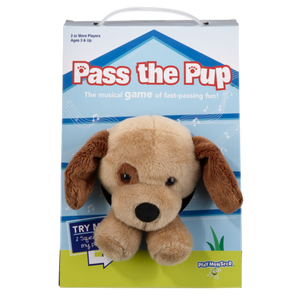 Game Pass the Pup
