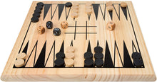 Load image into Gallery viewer, Game Backgammon