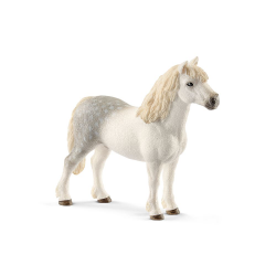 Schleich Welsh Pony Stallion 13871