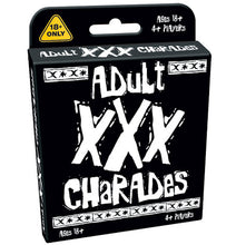 Load image into Gallery viewer, Game Adult XXX Charades