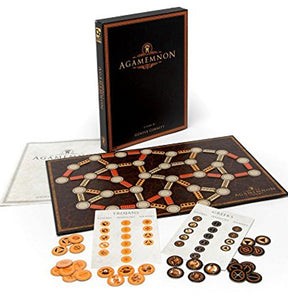 Game Agamemnon