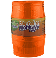 Load image into Gallery viewer, Game Barrel of Monkeys