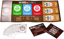 Load image into Gallery viewer, Game Bears vs Babies