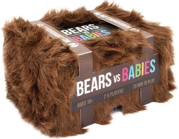 Game Bears vs Babies