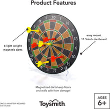 Load image into Gallery viewer, Game Magnetic Dart Board