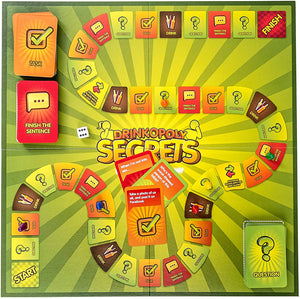 Game Drinkopoly Secrets