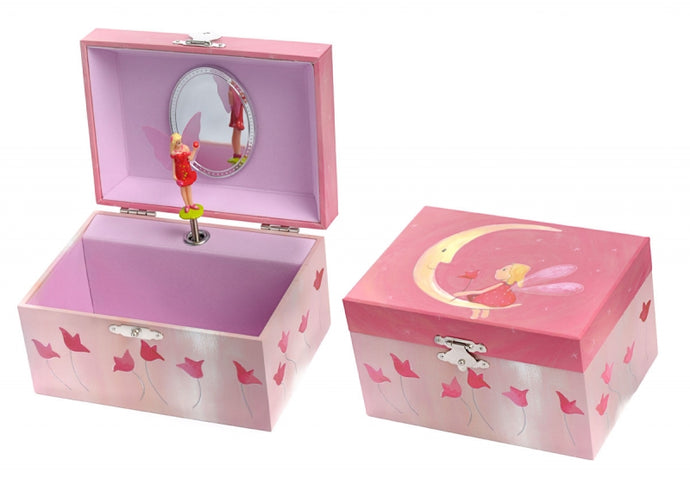 Egmont Toys Musical Jewelry Box Moon Fairy