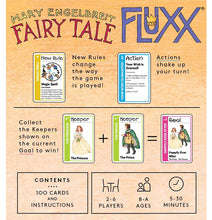 Load image into Gallery viewer, Game Fairy Tale FLUXX