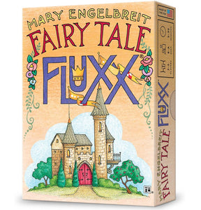 Game Fairy Tale FLUXX