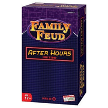 Load image into Gallery viewer, Game Family Feud After Hours Edition
