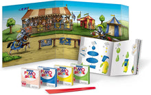 Load image into Gallery viewer, Fimo Kids Knight Form & Play Set