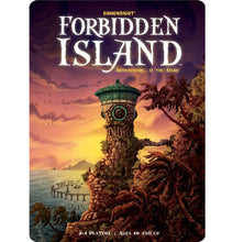Load image into Gallery viewer, Game Forbidden Island