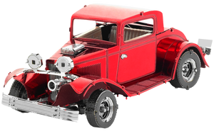 Metal Earth 1932 Ford Coupe MMS198