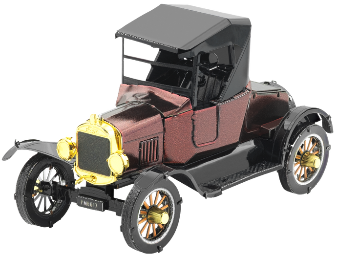 Metal Earth 1925 Ford Model T Runabout MMS207