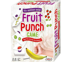 Game Fruit Punch