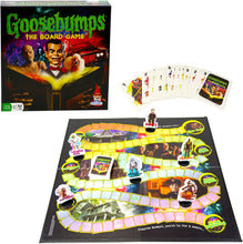 Load image into Gallery viewer, Game Goosebumps the Board Game