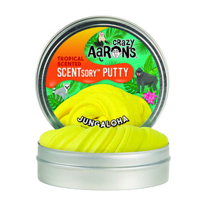 Thinking Putty Scented Jungaloha