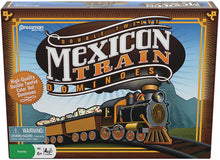 Load image into Gallery viewer, Game Mexican Train Dominoes